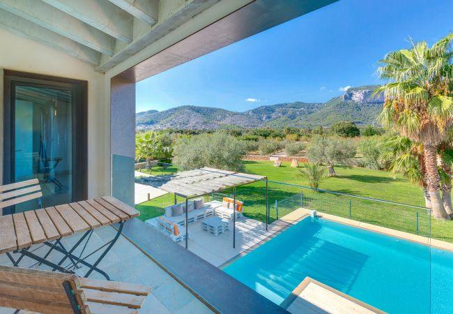 Maison de vacances VILLA CARLAIXA (2302257), Alaro, Majorque, Iles Baléares, Espagne, image 3
