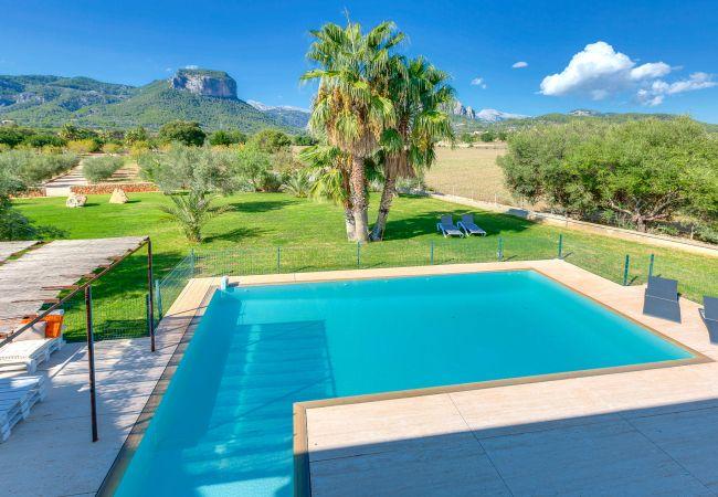 Maison de vacances VILLA CARLAIXA (2302257), Alaro, Majorque, Iles Baléares, Espagne, image 2