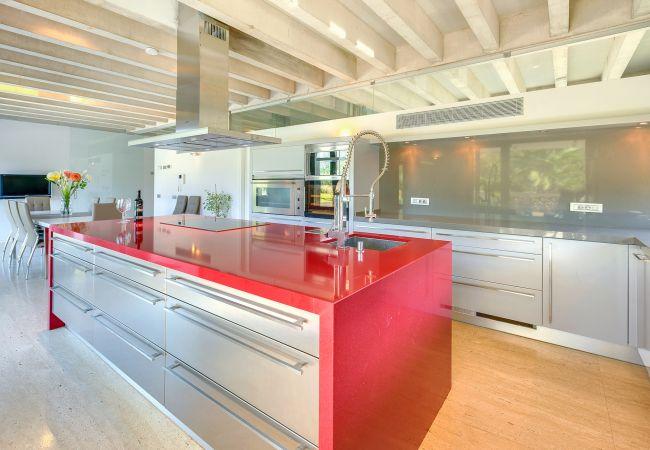 Maison de vacances VILLA CARLAIXA (2302257), Alaro, Majorque, Iles Baléares, Espagne, image 21