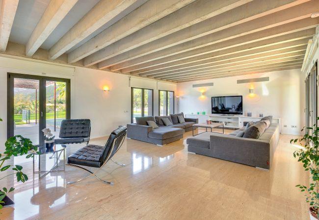 Maison de vacances VILLA CARLAIXA (2302257), Alaro, Majorque, Iles Baléares, Espagne, image 23