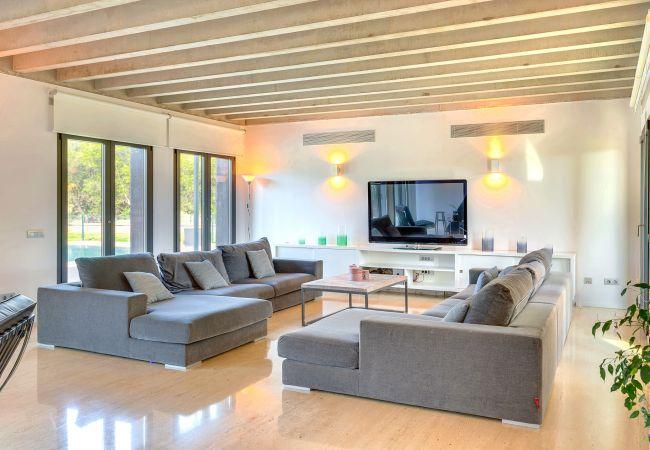 Maison de vacances VILLA CARLAIXA (2302257), Alaro, Majorque, Iles Baléares, Espagne, image 24
