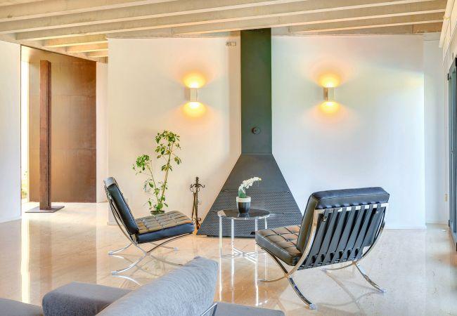 Maison de vacances VILLA CARLAIXA (2302257), Alaro, Majorque, Iles Baléares, Espagne, image 25