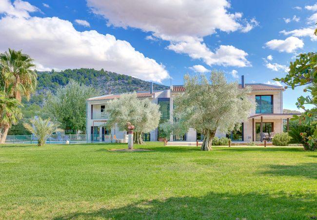 Maison de vacances VILLA CARLAIXA (2302257), Alaro, Majorque, Iles Baléares, Espagne, image 27