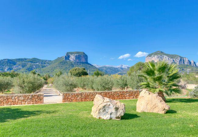 Maison de vacances VILLA CARLAIXA (2302257), Alaro, Majorque, Iles Baléares, Espagne, image 29