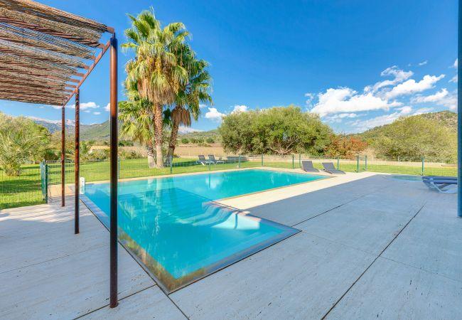 Maison de vacances VILLA CARLAIXA (2302257), Alaro, Majorque, Iles Baléares, Espagne, image 30