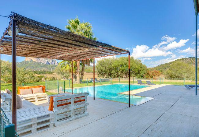 Maison de vacances VILLA CARLAIXA (2302257), Alaro, Majorque, Iles Baléares, Espagne, image 6