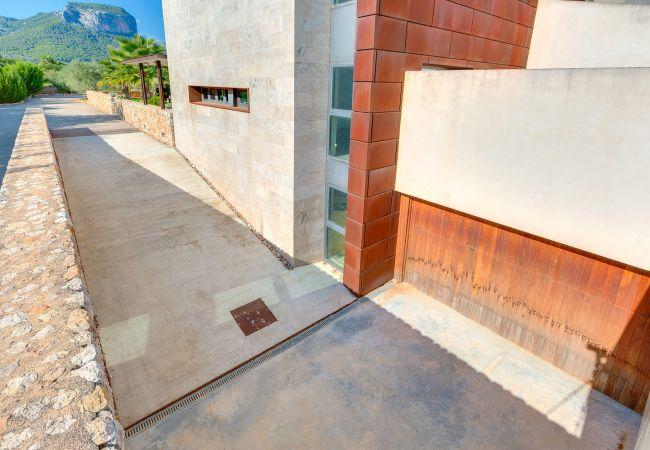 Maison de vacances VILLA CARLAIXA (2302257), Alaro, Majorque, Iles Baléares, Espagne, image 31
