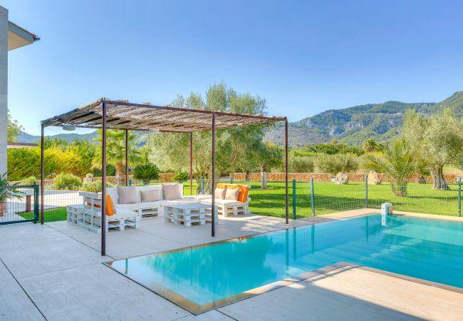 Maison de vacances VILLA CARLAIXA (2302257), Alaro, Majorque, Iles Baléares, Espagne, image 7