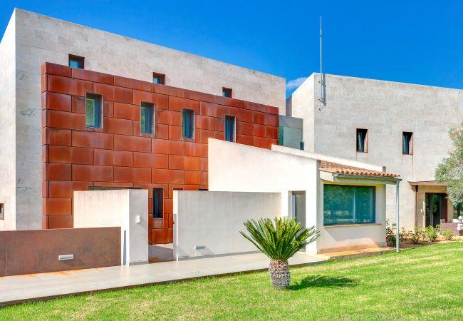 Maison de vacances VILLA CARLAIXA (2302257), Alaro, Majorque, Iles Baléares, Espagne, image 33