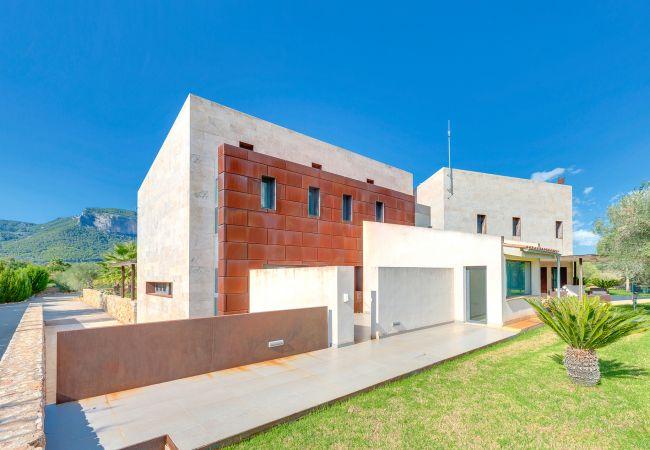 Maison de vacances VILLA CARLAIXA (2302257), Alaro, Majorque, Iles Baléares, Espagne, image 32