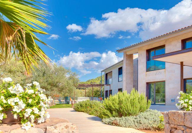 Maison de vacances VILLA CARLAIXA (2302257), Alaro, Majorque, Iles Baléares, Espagne, image 8