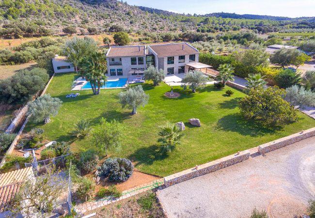 Maison de vacances VILLA CARLAIXA (2302257), Alaro, Majorque, Iles Baléares, Espagne, image 35