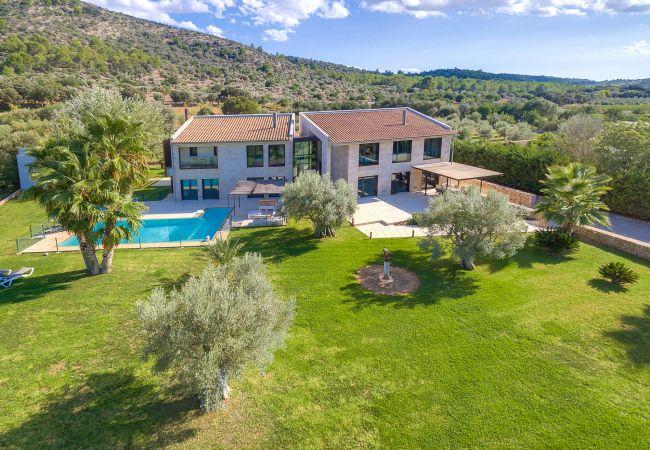 Maison de vacances VILLA CARLAIXA (2302257), Alaro, Majorque, Iles Baléares, Espagne, image 1