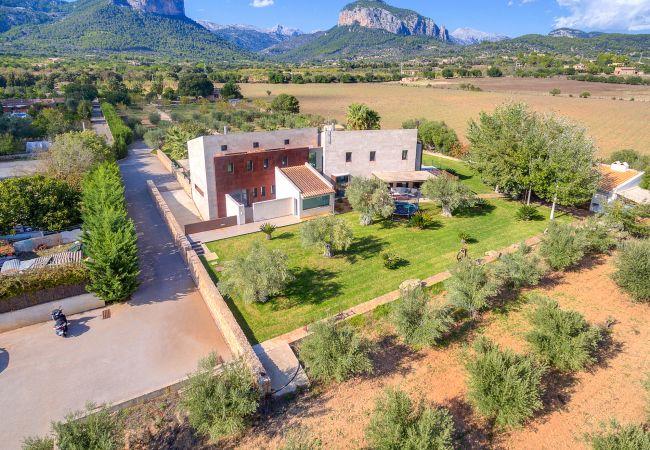 Maison de vacances VILLA CARLAIXA (2302257), Alaro, Majorque, Iles Baléares, Espagne, image 36