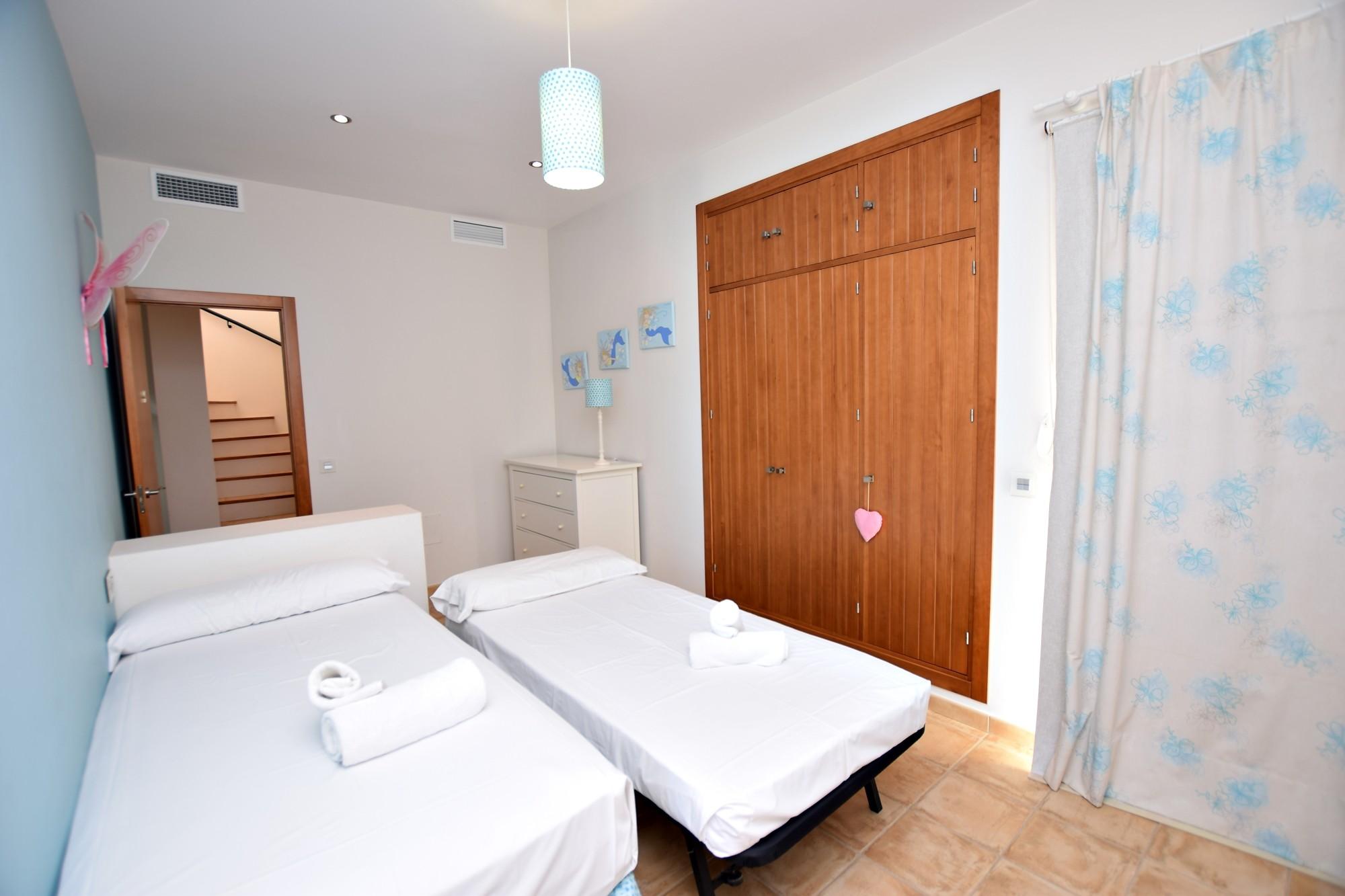 El Balneario - Dormitorio 2