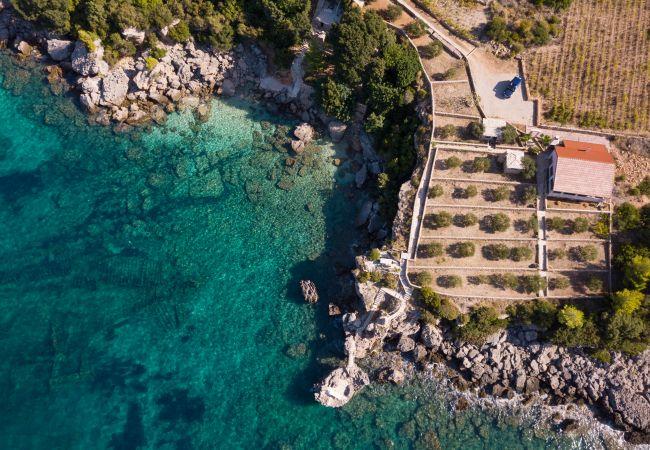 Ferienhaus Villa Sea Edge (2293300), Orebić, Insel Peljesac, Dalmatien, Kroatien, Bild 19