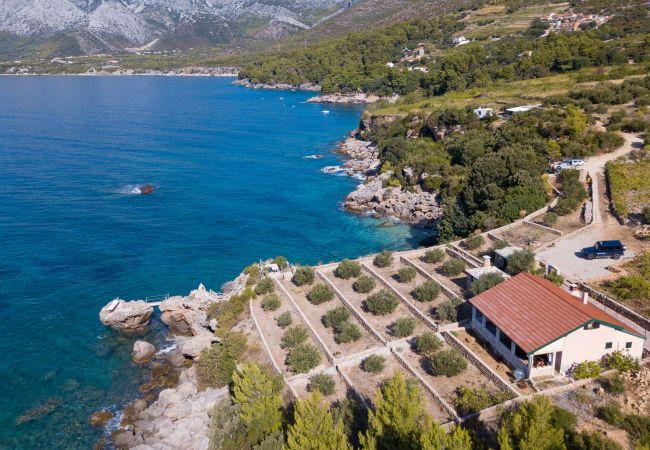 Ferienhaus Villa Sea Edge (2293300), Orebić, Insel Peljesac, Dalmatien, Kroatien, Bild 20