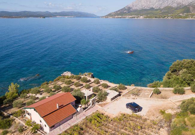 Ferienhaus Villa Sea Edge (2293300), Orebić, Insel Peljesac, Dalmatien, Kroatien, Bild 21