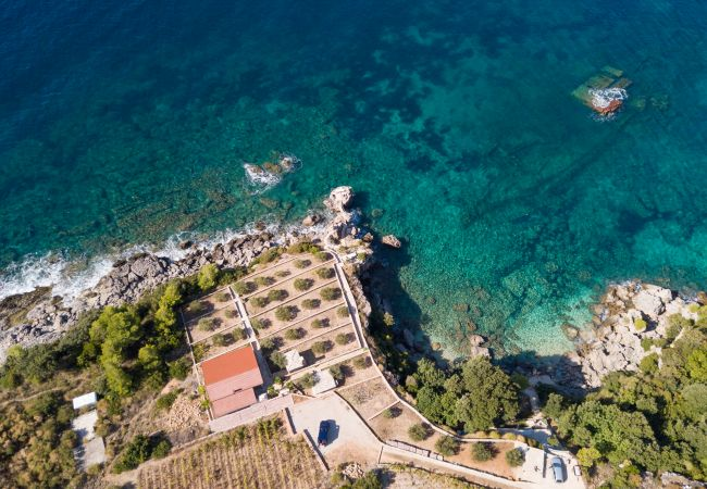 Ferienhaus Villa Sea Edge (2293300), Orebić, Insel Peljesac, Dalmatien, Kroatien, Bild 1