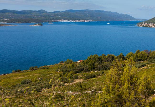 Ferienhaus Villa Sea Edge (2293300), Orebić, Insel Peljesac, Dalmatien, Kroatien, Bild 24