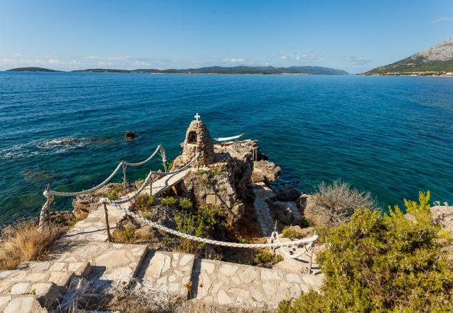 Ferienhaus Villa Sea Edge (2293300), Orebić, Insel Peljesac, Dalmatien, Kroatien, Bild 28