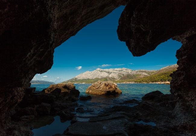 Ferienhaus Villa Sea Edge (2293300), Orebić, Insel Peljesac, Dalmatien, Kroatien, Bild 31