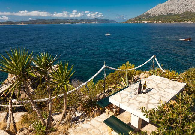 Ferienhaus Villa Sea Edge (2293300), Orebić, Insel Peljesac, Dalmatien, Kroatien, Bild 33