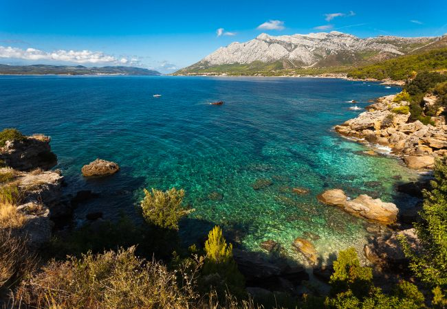 Ferienhaus Villa Sea Edge (2293300), Orebić, Insel Peljesac, Dalmatien, Kroatien, Bild 34