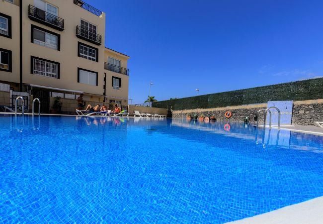 Appartement de vacances Casa El Refugio (2304649), Callao Salvaje, Ténérife, Iles Canaries, Espagne, image 1