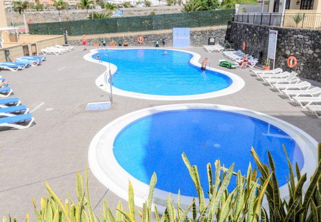Appartement de vacances Casa El Refugio (2304649), Callao Salvaje, Ténérife, Iles Canaries, Espagne, image 20