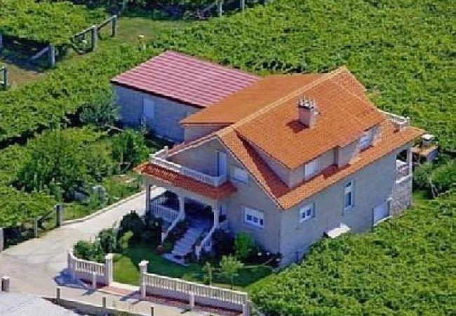 Ferienhaus House in Ribadumia - 100174 (2073827), Ribadumia, Pontevedra, Galicien, Spanien, Bild 27