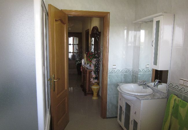 Ferienhaus House in Ribadumia - 100174 (2073827), Ribadumia, Pontevedra, Galicien, Spanien, Bild 41