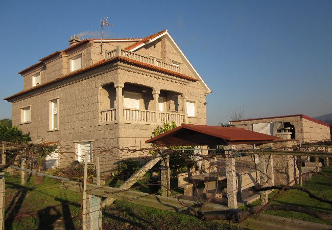 Ferienhaus House in Ribadumia - 100174 (2073827), Ribadumia, Pontevedra, Galicien, Spanien, Bild 50
