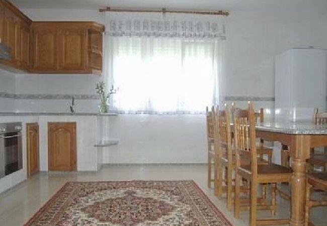Ferienhaus House in Ribadumia - 100174 (2073827), Ribadumia, Pontevedra, Galicien, Spanien, Bild 4