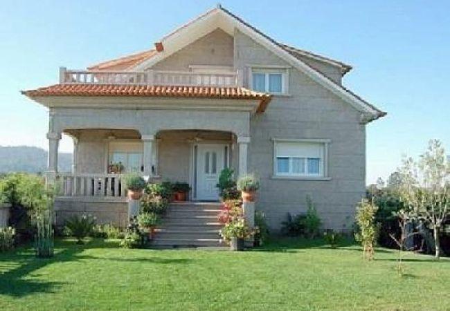 Ferienhaus House in Ribadumia - 100174 (2073827), Ribadumia, Pontevedra, Galicien, Spanien, Bild 1