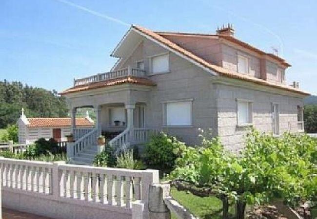Ferienhaus House in Ribadumia - 100174 (2073827), Ribadumia, Pontevedra, Galicien, Spanien, Bild 8
