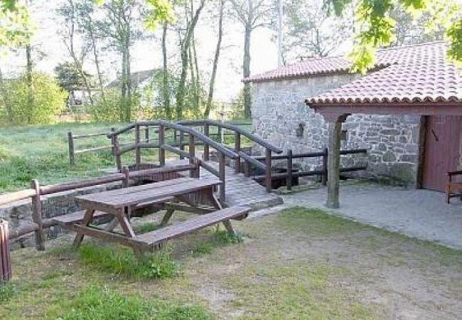 Ferienhaus House in Ribadumia - 100174 (2073827), Ribadumia, Pontevedra, Galicien, Spanien, Bild 9
