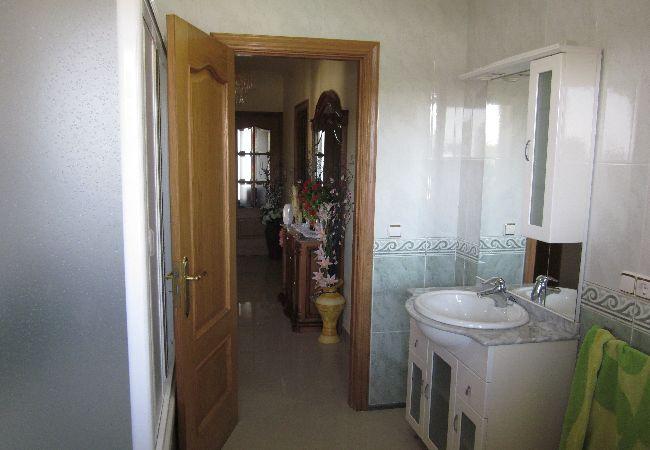 Ferienhaus House in Ribadumia - 100174 (2073827), Ribadumia, Pontevedra, Galicien, Spanien, Bild 16