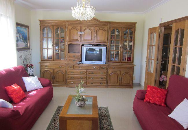 Ferienhaus House in Ribadumia - 100174 (2073827), Ribadumia, Pontevedra, Galicien, Spanien, Bild 14