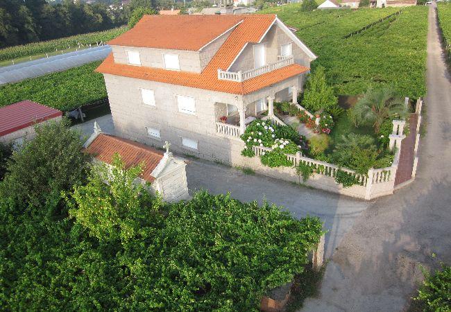 Ferienhaus House in Ribadumia - 100174 (2073827), Ribadumia, Pontevedra, Galicien, Spanien, Bild 17