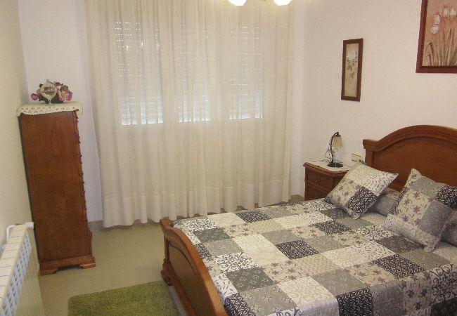 Ferienhaus House in Ribadumia - 100174 (2073827), Ribadumia, Pontevedra, Galicien, Spanien, Bild 19