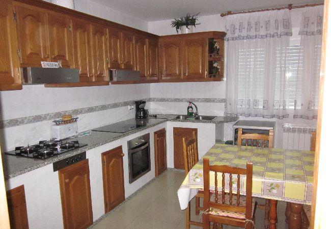 Ferienhaus House in Ribadumia - 100174 (2073827), Ribadumia, Pontevedra, Galicien, Spanien, Bild 20
