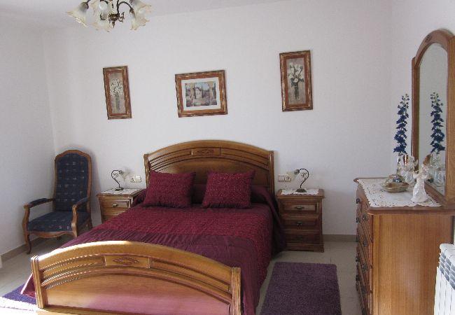 Ferienhaus House in Ribadumia - 100174 (2073827), Ribadumia, Pontevedra, Galicien, Spanien, Bild 21