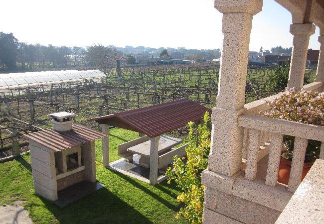 Ferienhaus House in Ribadumia - 100174 (2073827), Ribadumia, Pontevedra, Galicien, Spanien, Bild 24