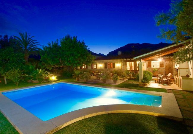 Villa Can Vadell