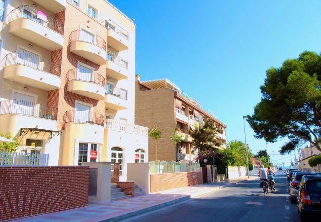 Appartement de vacances APARTAMENTO SOL Y LUZ 3 (2411664), El Campello, Costa Blanca, Valence, Espagne, image 2