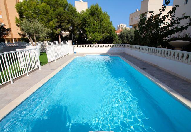Appartement de vacances APARTAMENTO SOL Y LUZ 3 (2411664), El Campello, Costa Blanca, Valence, Espagne, image 5