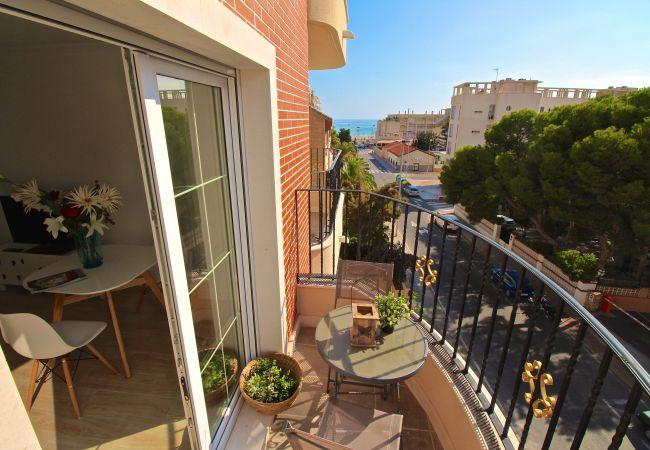 Appartement de vacances APARTAMENTO SOL Y LUZ 3 (2411664), El Campello, Costa Blanca, Valence, Espagne, image 6