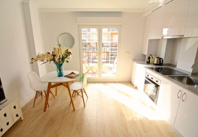 Appartement de vacances APARTAMENTO SOL Y LUZ 3 (2411664), El Campello, Costa Blanca, Valence, Espagne, image 18