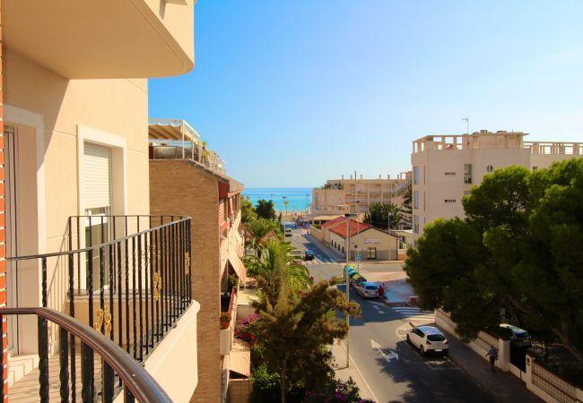 Appartement de vacances APARTAMENTO SOL Y LUZ 3 (2411664), El Campello, Costa Blanca, Valence, Espagne, image 1